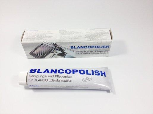 BLANCOPOLISH ( 1x tuba 150 ml ) 511895