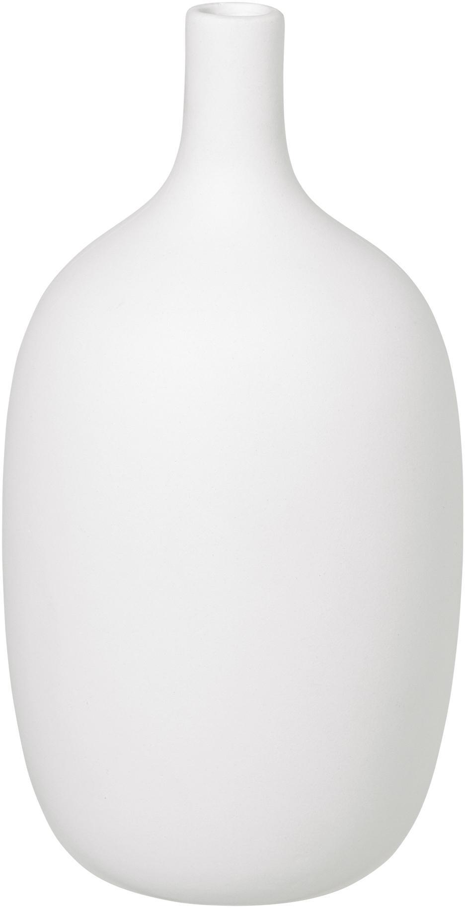 Blomus Váza bílá 11 cm CEOLA