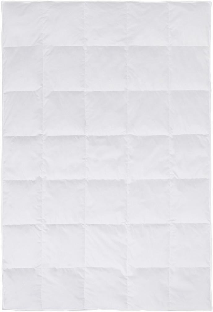 Boxxx CELOROČNÁ PRIKRÝVKA, 135/200 cm, perie, páperie - biela