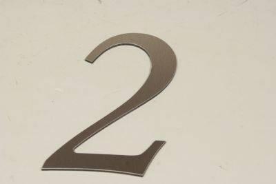 Číslo domu 2