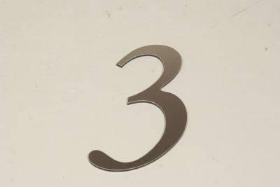 Číslo domu 3