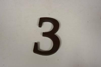 Číslo domu 3 STYRO