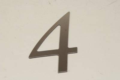 Číslo domu 4