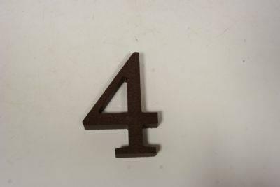 Číslo domu 4 STYRO