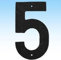 Číslo domu 5