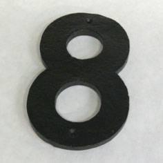 Číslo domu 8