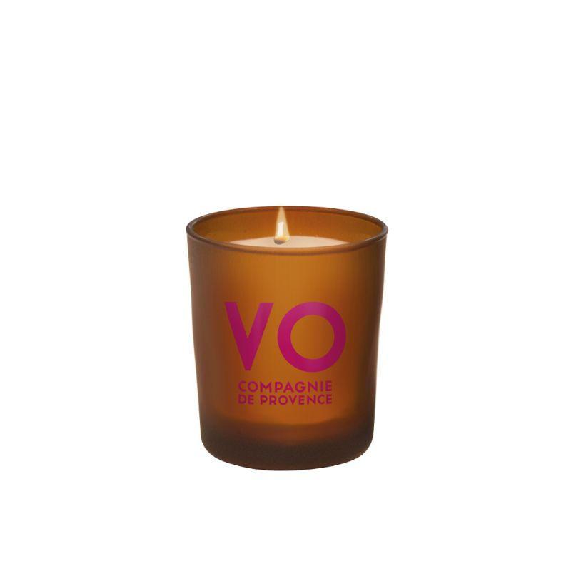 COMPAGNIE DE PROVENCE Vonná sviečka Citrus & Cardamom