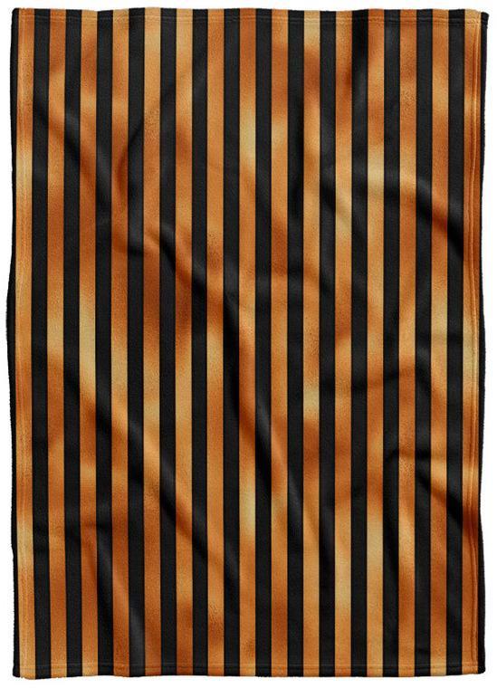 Deka Halloween stripes