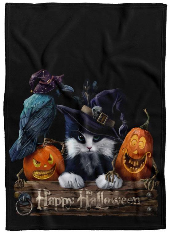 Deka Happy Halloween