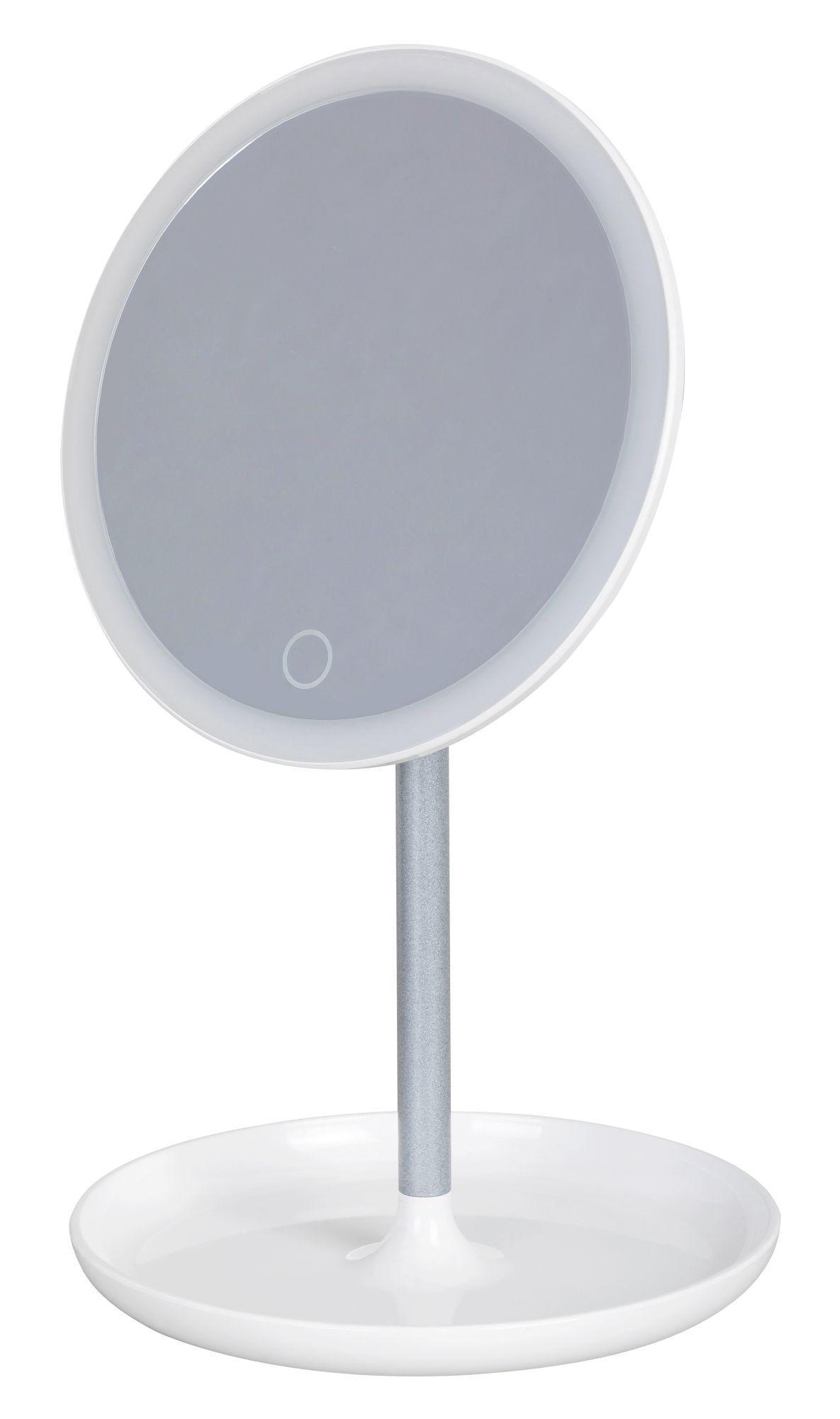 Dekoratívne svietidlo Misty 4539 (biela) (stmievateľné)