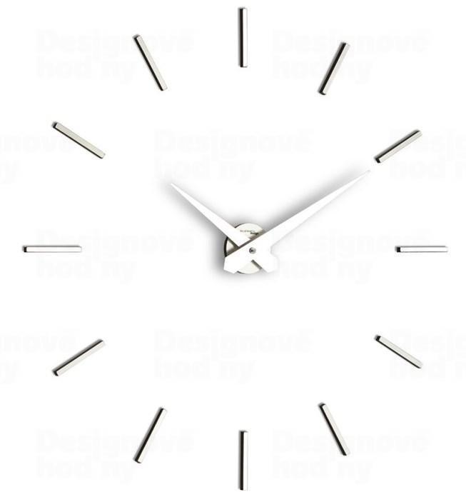 Designové nástenné hodiny I200M IncantesimoDesign 90-100cm