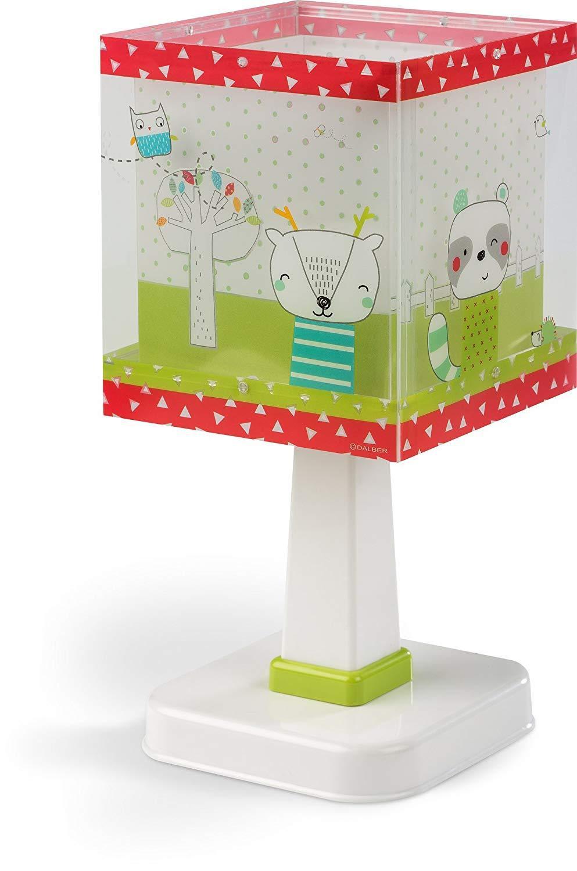 Dětská stolní lampička - My Sweet Home