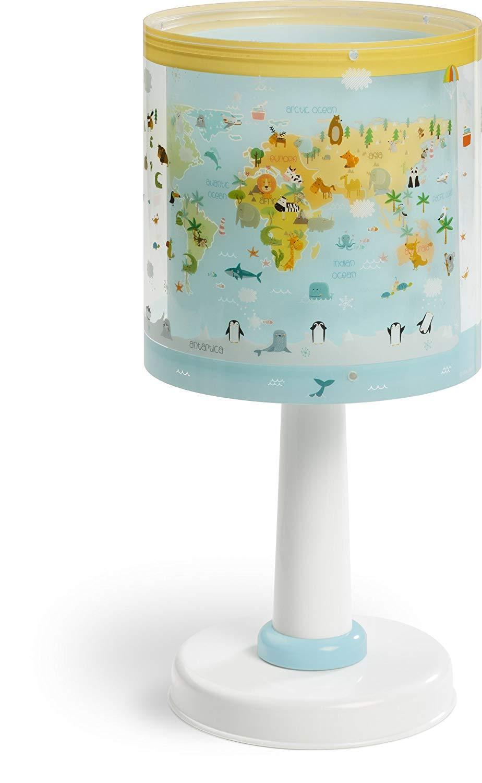 Detská stolová lampička - Baby World