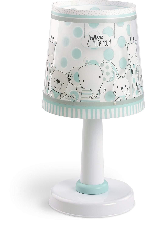 Detská stolová lampička - Friends
