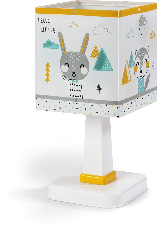 Detská stolová lampička - Hello Little!