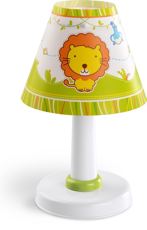Detská stolová lampička - Little ZOO