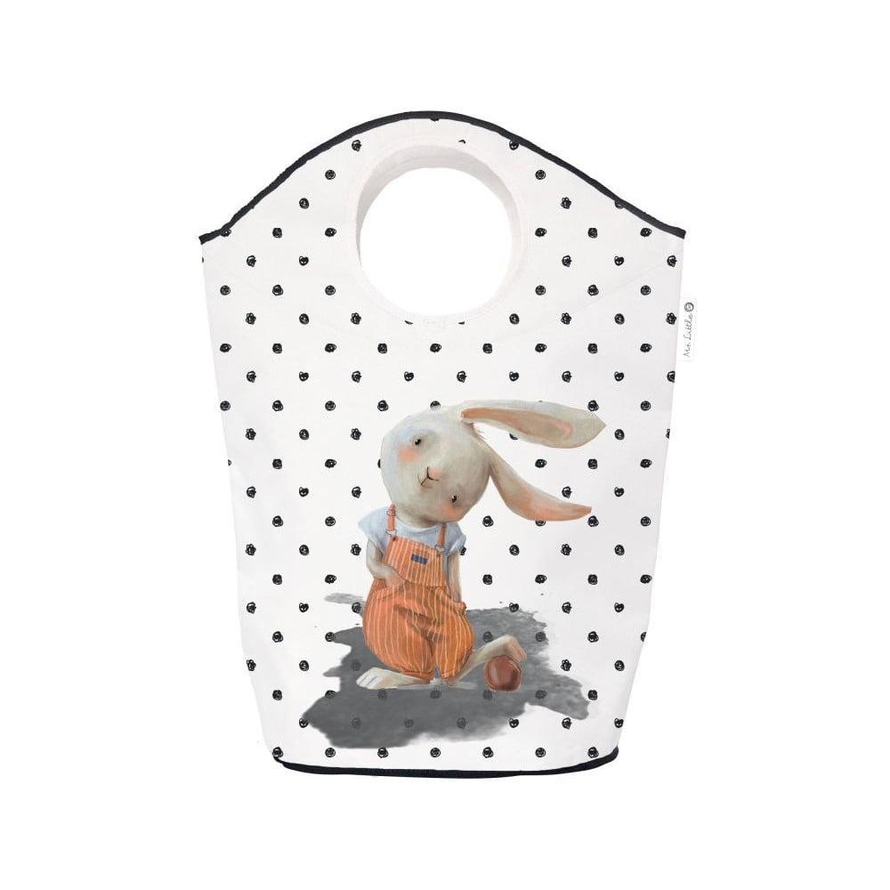 Detský úložný kôš Mr. Little Fox Boys From Forest