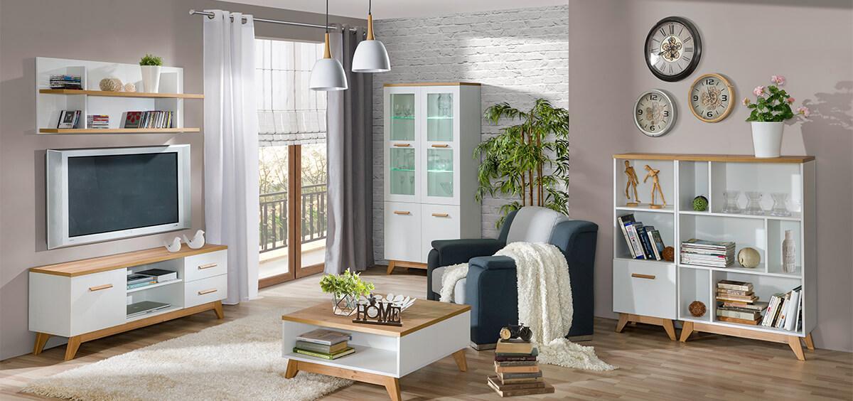DL Obývacia izba SKAT