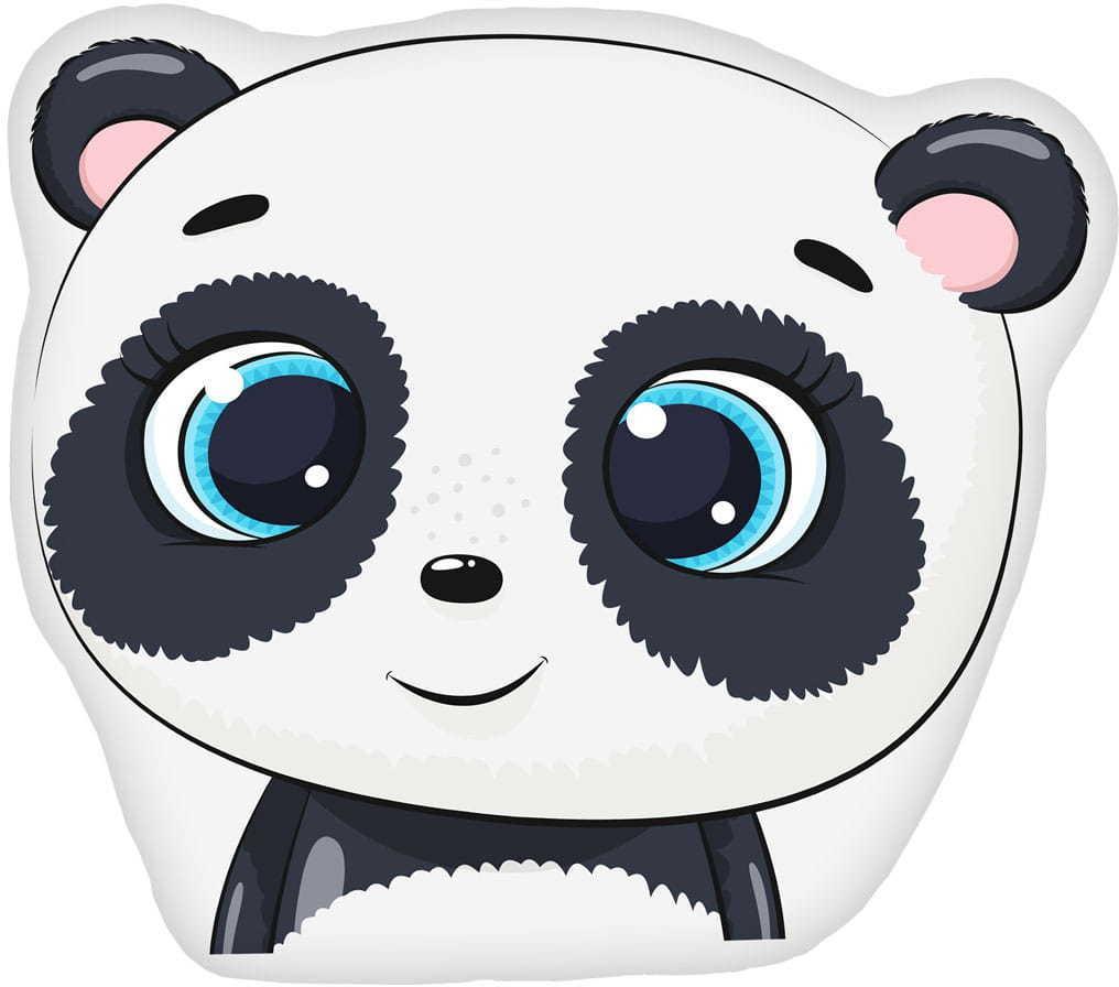 Domarex Vankúš Dekoračný Zvieratká Panda