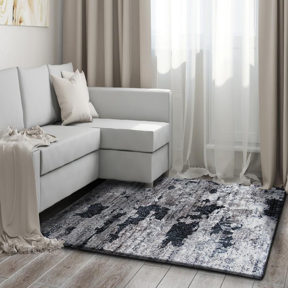 DomTextilu Kusový koberec v hnedej farbe do spálne 13478-113972