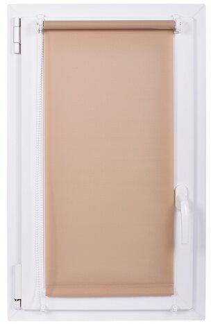 Egibi Roleta MINI Rainbow Line béžová, 57 x 150 cm