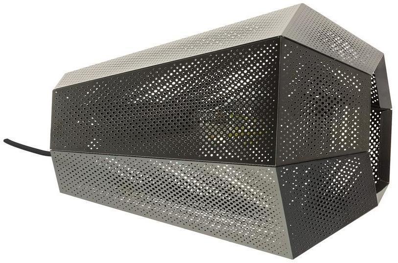Eglo 43225 - Stolná lampa CHIAVICA 1xE27/28W/230V