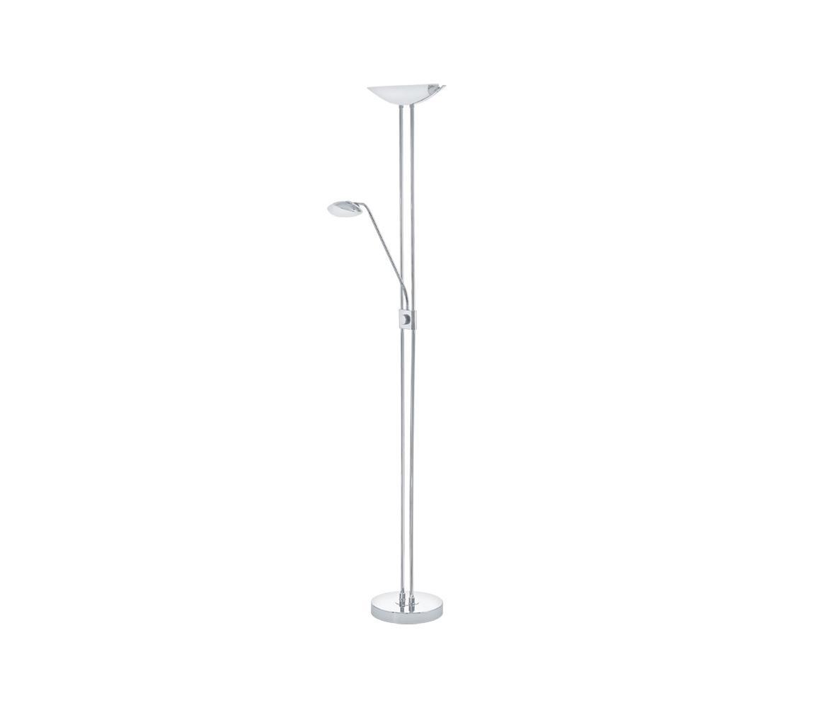 Eglo 93875 - LED stmievateľná lampa BAYA 1 LED/20W + LED/2,5W