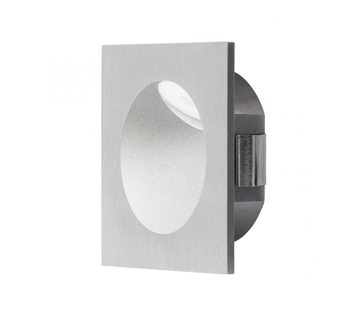 Eglo 96902 - LED Schodiskové svietidlo ZARATE 1xLED/2W/230V