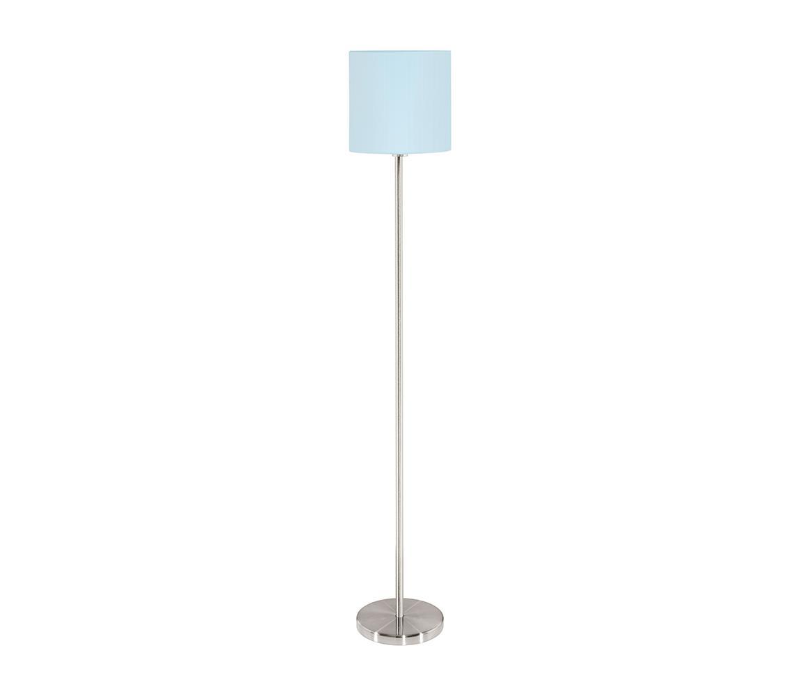 EGLO 97391 - Stojacia lampa PASTERI-P 1xE27/60W/230V