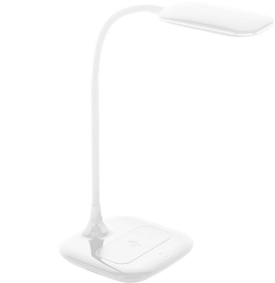 Eglo 98247 - LED Stmievateľná stolná lampa MASSERIE LED/3,4W/230V