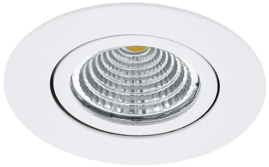 Eglo 98305 - LED Stmievateľné podhľadové svietidlo SALICETO LED/6W/230V
