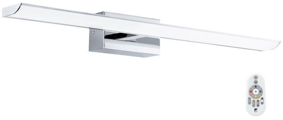 Eglo 98451 - LED RGB Stmievateľné kúpelňové osvetlenie LED/15,6W/230V IP44 + DO