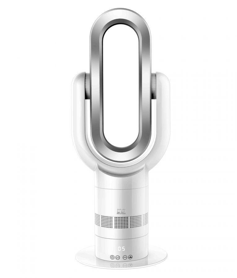 Elíz EBF 8 Hot & Cool bezlopatkový ventilátor