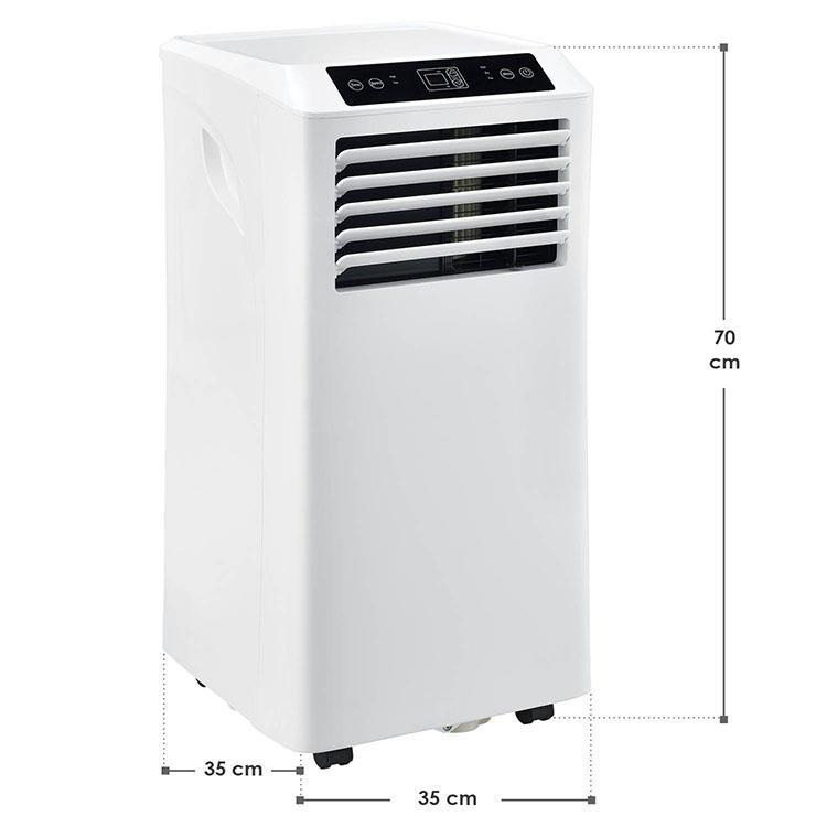 Eshopist Prenosná klimatizácia MK950W2 biela