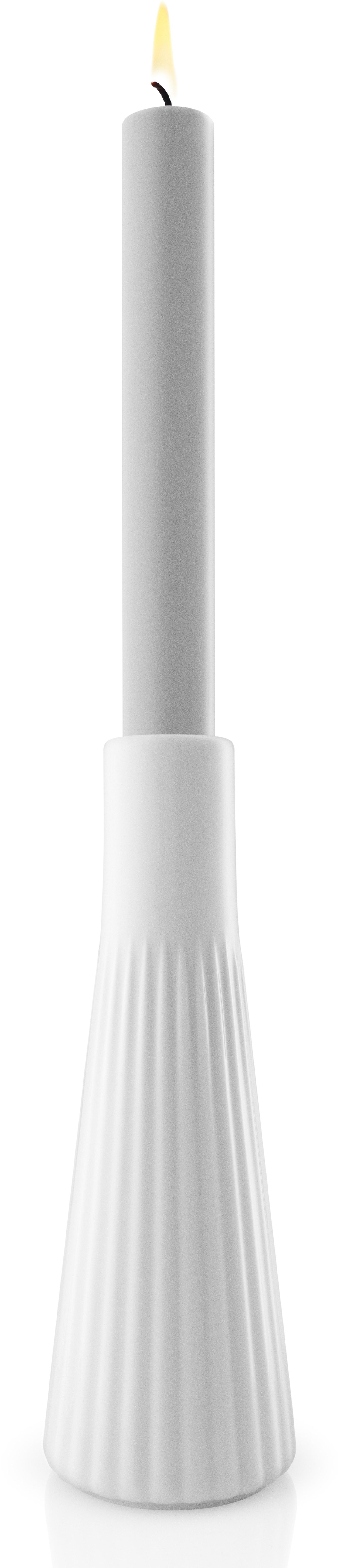EVA SOLO Svícen Legio Nova bílá 20 cm