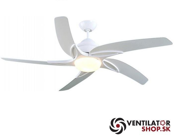 """FANTASIA VIPER 110927 54"""" biela Reverzný stropný ventilátor"""