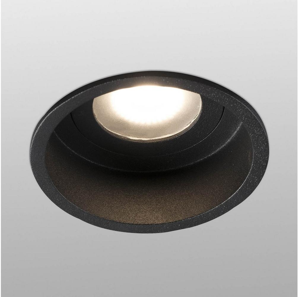 FARO 40115 - Kúpeľňové podhľadové svietidlo HYDE 1xGU10/8W/230V IP44