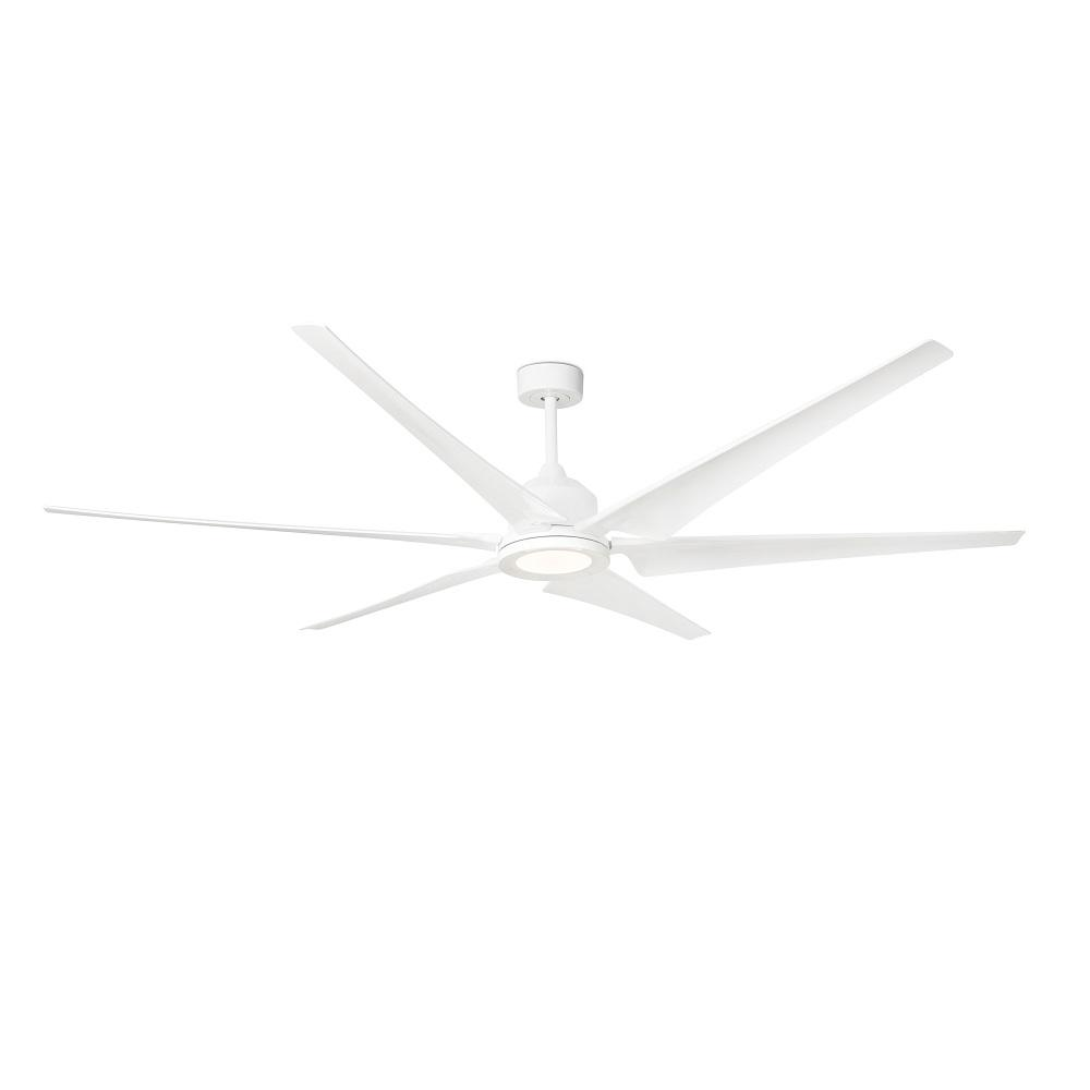 """FARO CIES 33512 83"""" biela/biela Reverzný stropný ventilátor"""
