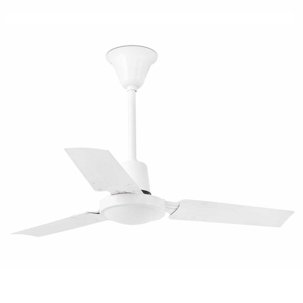"FARO MINI INDUS 33011 36,2"" biela Stropný ventilátor"
