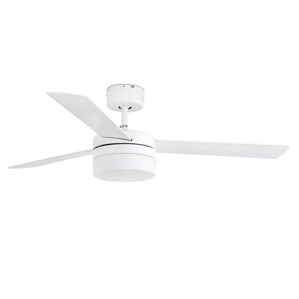 """FARO PANAY 33607 48"""" biela/biela/javor Stropný ventilátor"""