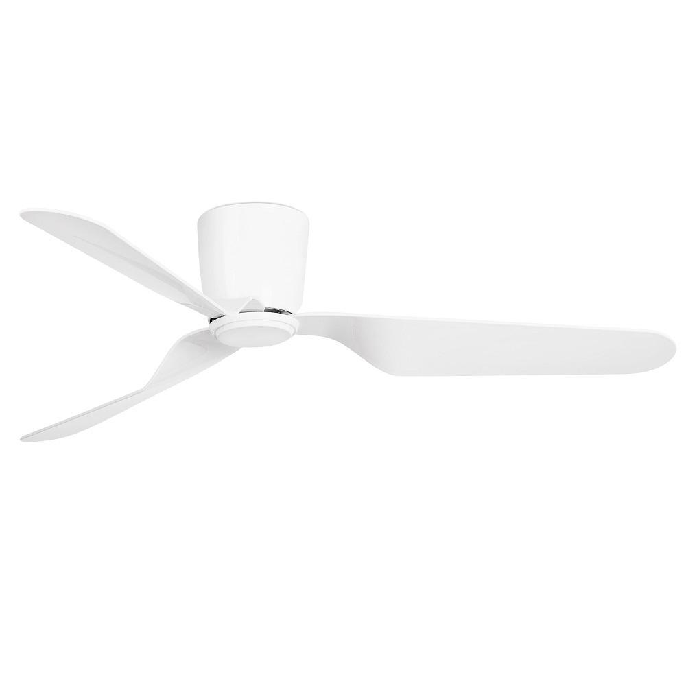 """FARO PEMBA 33471 52"""" biela/biela Reverzný stropný ventilátor"""