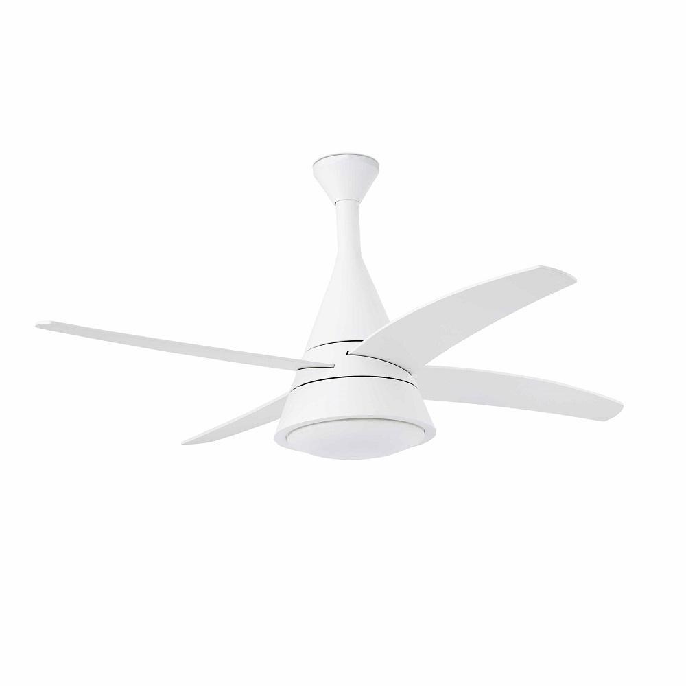 """FARO WIND 33392 52"""" biela/biela Reverzný stropný ventilátor"""