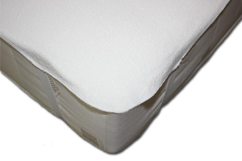 FITMANIA Chránič matrace DETSKÁ POSTIEĽKA Rozměr: 80x180 cm