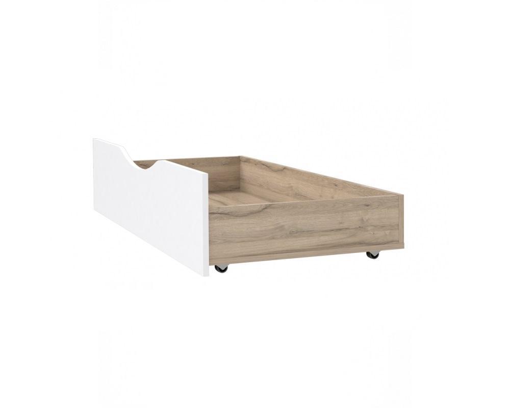 FORTE Zásuvka pod posteľ Nove NOVL01