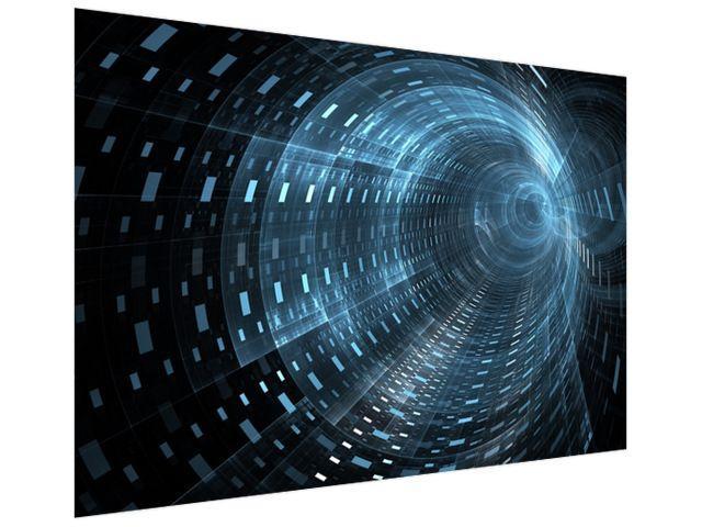 Fototapeta Interaktívny tunel 3D 200x135cm FT2814A_1AL