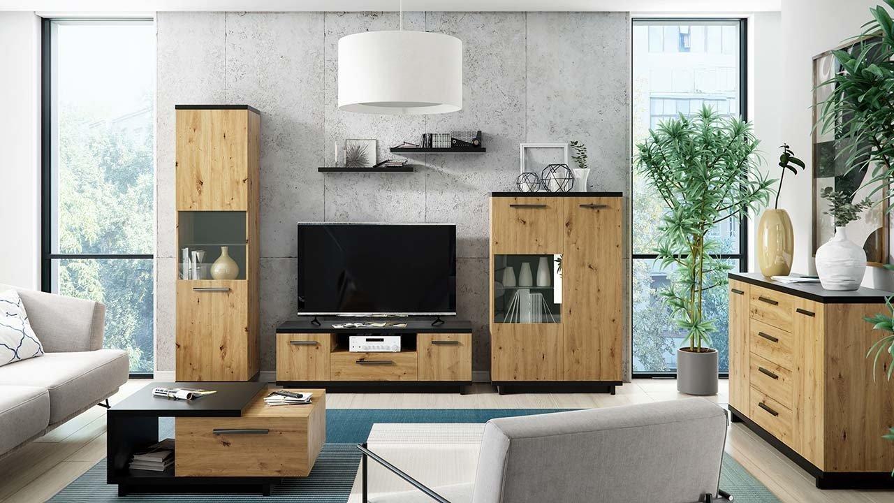GB TV stolík NESSI