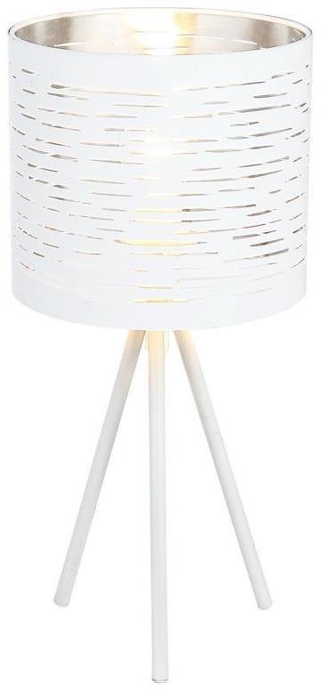 Globo 15341T - Stolná lampa BARCA 1xE14/15W/230V