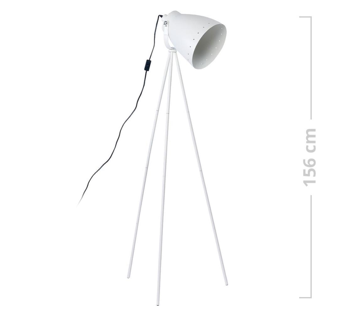 Grundig 170 - Stojacia lampa 1xE27/9W/230V