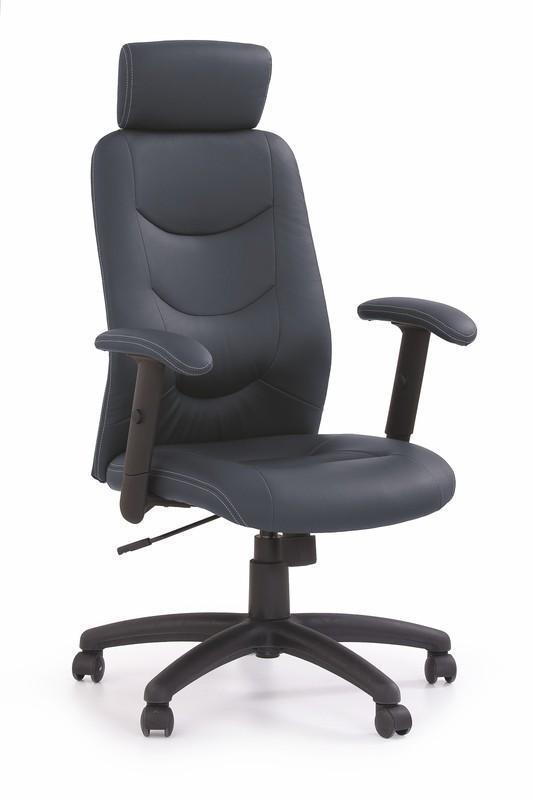 HALMAR kancelárské kreslo V-CH-STILO čierne