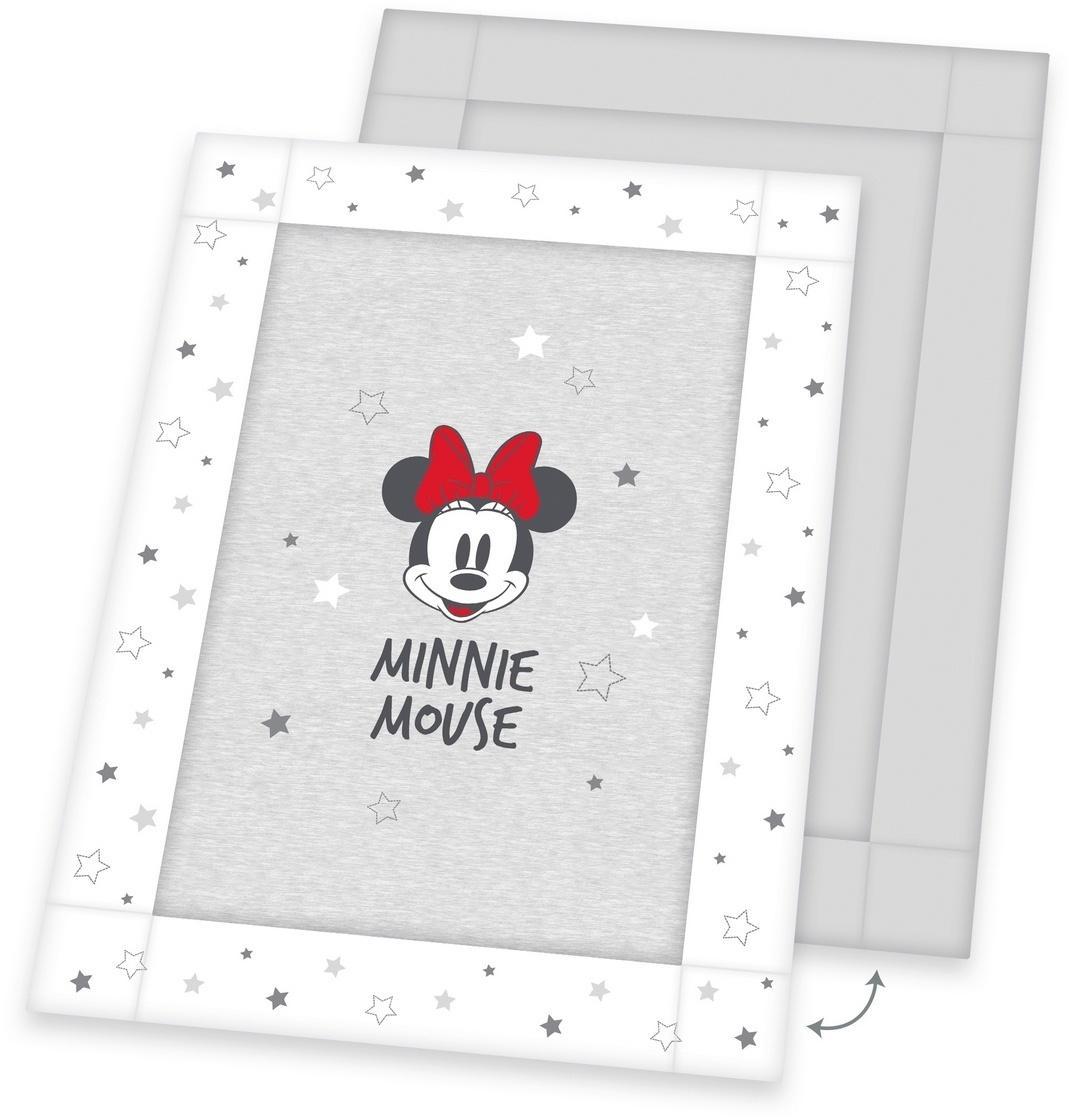 Herding Detská hracia deka Minnie Mouse, 100 x 135 cm